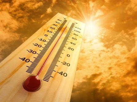 COPD-symptomen verergeren bij warm weer