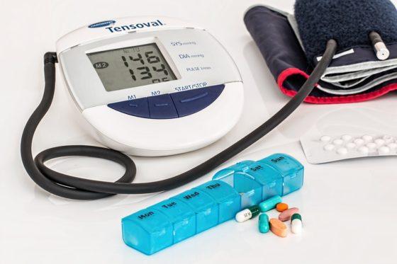 Minder vaak hoge bloeddruk bij kinderen met overgewicht