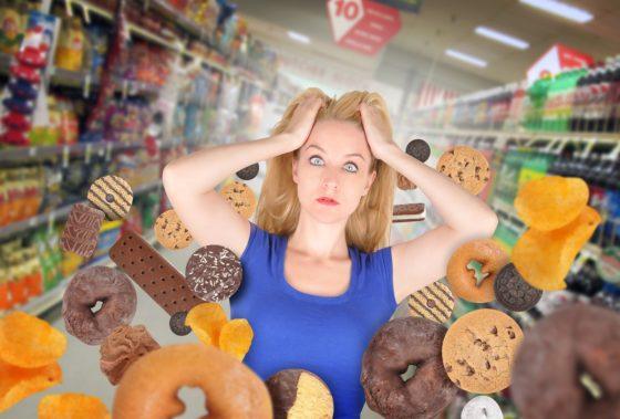 'Negatieve emotie zou kunnen zorgen voor emotioneel eten'