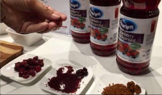 Clean label en eiwitverrijkte producten op Intrafood (video)