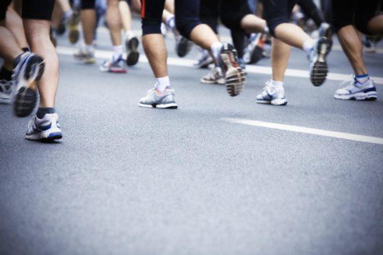 'Vierdaagsewandelaars gezonder dan de gemiddelde Nederlander'
