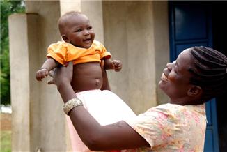 Toename geboortegewicht door ijzersuppletie tijdens zwangerschap
