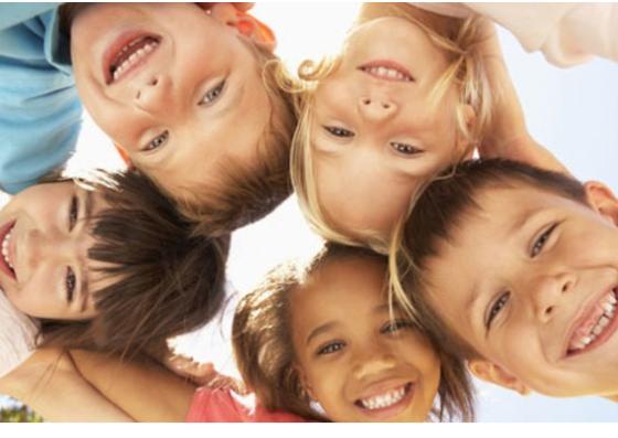 Gezonde Nederlandse kinderen hebben dezelfde basis darmbacteriën