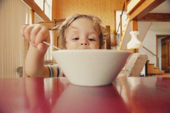 Brain-studie: De invloed van voeding op ADHD onderzocht