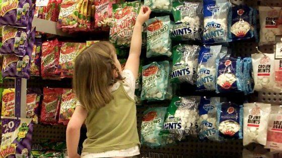 'Moeite om later op de dag ongezonde snacks te weerstaan'