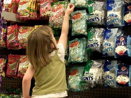 'Supermarkten anders gaan inrichten'