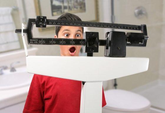 Voorkom overgewicht in het eerste levensjaar