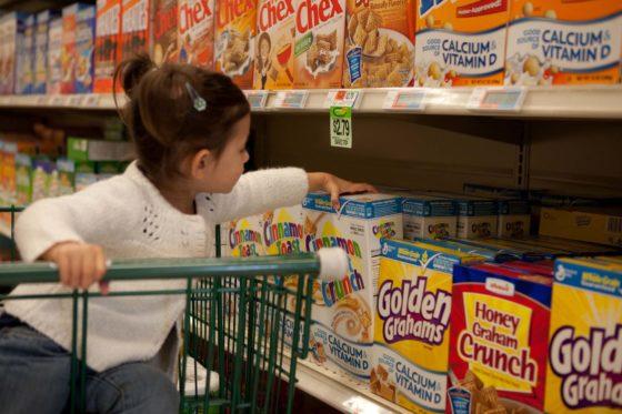 Foodwatch start emailactie tegen kindermarketing
