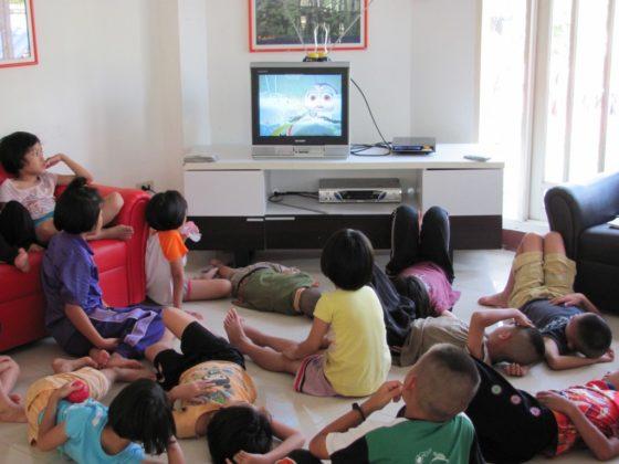 'Ongezondere leefstijl tijdens zomervakantie bij Amerikaanse kinderen'