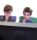 Attachment kinderen kijken tv 74x80