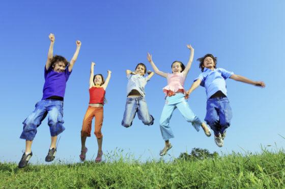 Project: basisschoolleerlingen lekker in hun vel=beter presteren