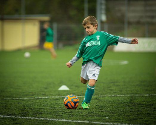 Sportevenementen voor kinderen worden gezonder