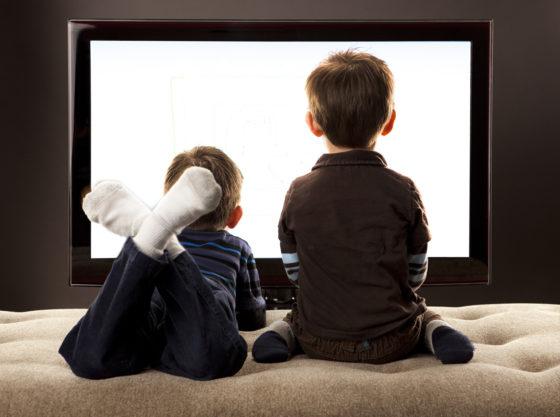 Tv-kijken van invloed op gewicht kinderen, computeren niet