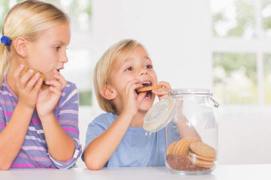 Uitslag Stelling van de maand: 'voedingskeuze beïnvloeden door advertenties'