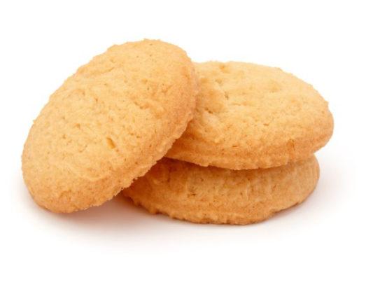 WUR maakt knapperige koekjes met gezondere vloeibare vetten