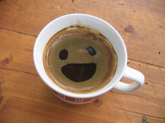 Gezondheidsbalans laat positief door voor koffiedrinkers