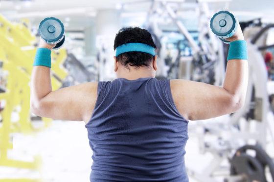 Onderzoek op middelbare scholen:  krachttraining positief voor jongeren met obesitas