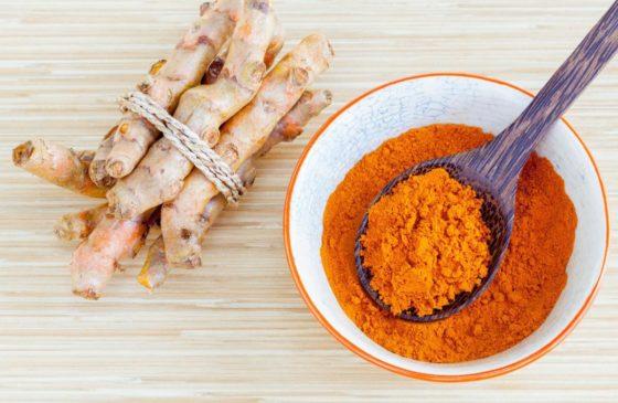 Waarschuwing tegen gebruik kurkuma (geelwortel) bij hormoontherapie