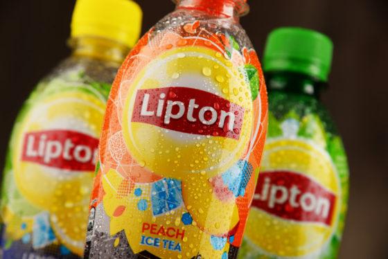 Alle producten van Lipton over twee jaar duurzaam
