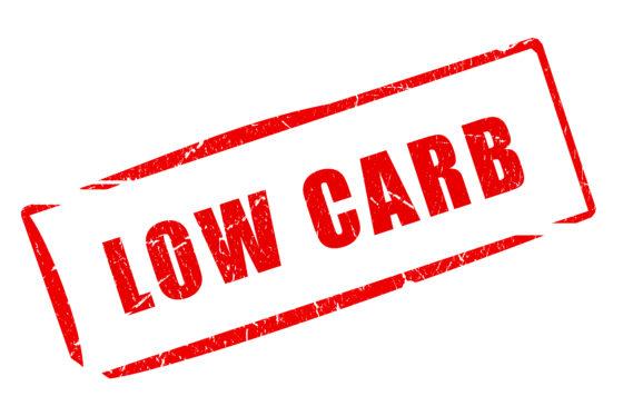 Het koolhydraatarm dieet is wellicht niet goed voor de gezondheid