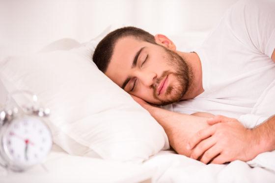 Vitamine B6 helpt bij het herinneren van dromen