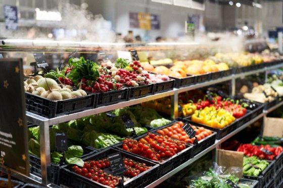 Marqt berekent verhoging BTW op onbewerkte groente en fruit niet door