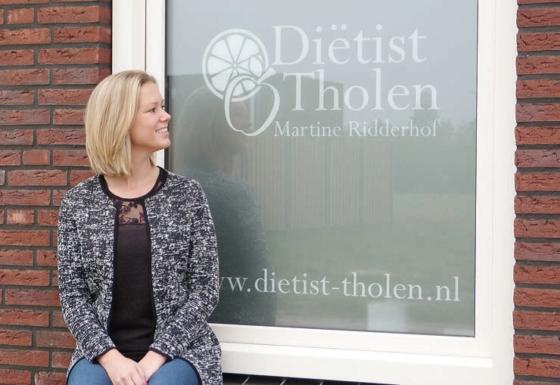 De praktijk van Martine Ridderhof: 'Alles mag, maar niet iedere dag'