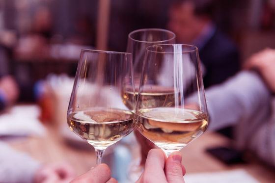 Vier keer drank per week kan kans op diabetes verkleinen