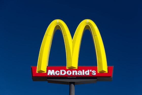 Productnieuws: McDonald's verlaagt calorieën in Happy Meal