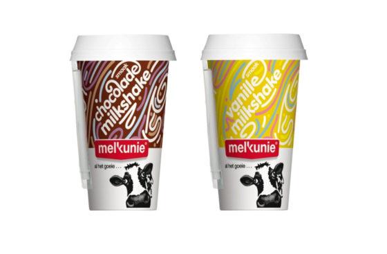 Productnieuws: milkshakes die je niet koud hoeft te bewaren