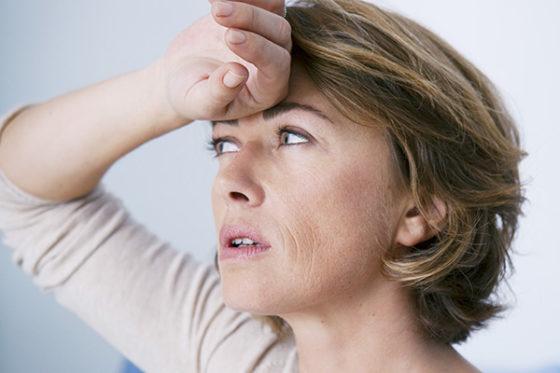Meerdere factoren beïnvloeden de gezondheid tijdens de menopauze