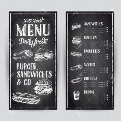 'Vermeld calorieën op menukaart in restaurant'