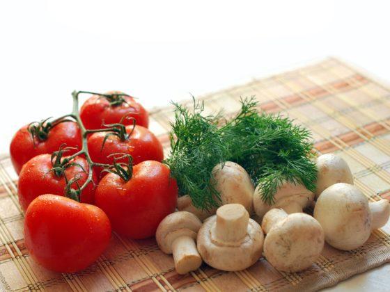 Onderzoekers Wageningen: 'Groenten hebben geen smaak'