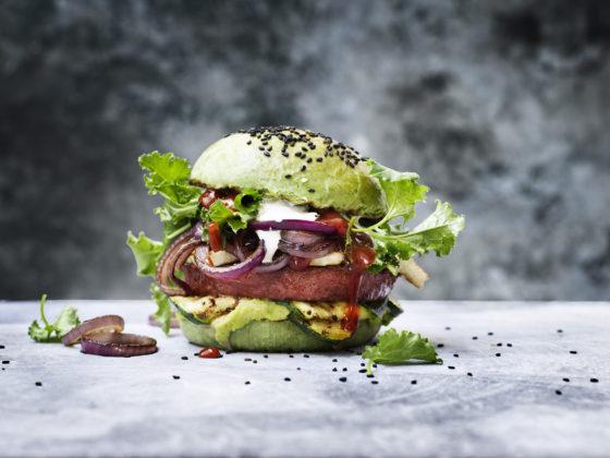 Productnieuws: Nestlé introduceert 100% plantaardige Garden Gourmet burger