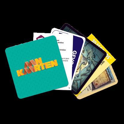 Nix introduceert speelkaarten om roken en alcohol bespreekbaar te maken