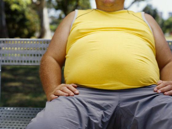 Overlevenden van kanker hebben hogere kans op obesitas