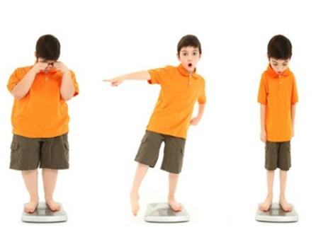 'BMI- methode mist overgewicht bij kinderen'