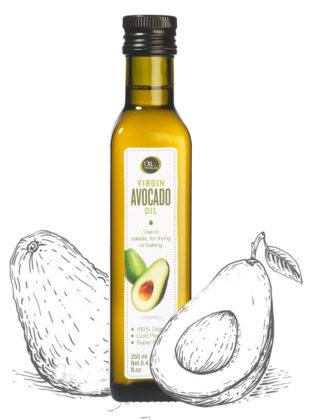 Productnieuws: variaties op bak- en slaolie van Oil & Vinegar