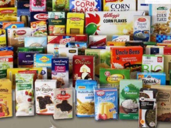 Schreijer-Pierik: Verbod op gif in voedselverpakkingen