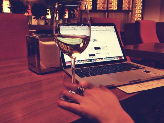 Online alcohol bestellen in trek