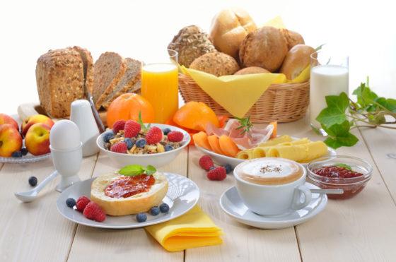 300.000 kinderen in Nederland eten geen ontbijt