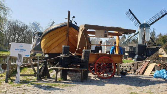 Gruwelijk lekker in Nederlands Openluchtmuseum verrassend veelzijdig