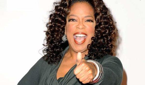 Oprah zorgt voor verdubbeling beurswaarde Weight Watchers