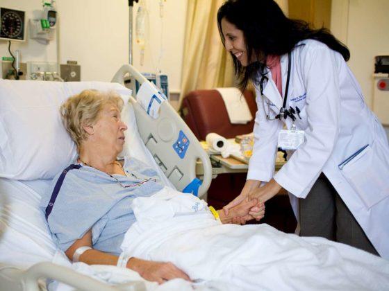 Vijftien procent van patiënten al ondervoed bij ziekenhuisopname