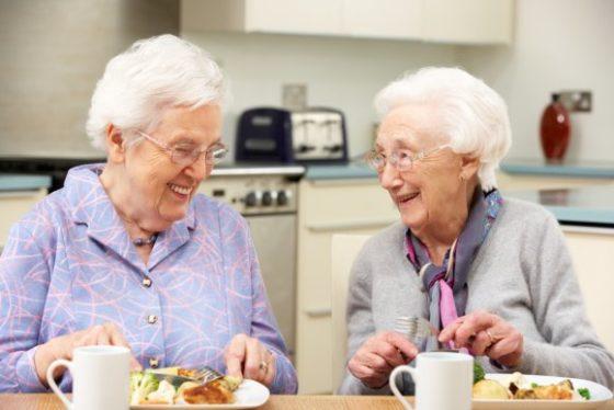 Project in ontwikkeling ter preventie van ondervoeding bij ouderen