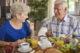 Ouderen worden gezonder als ze zelf naar hun voedingsstatus kijken