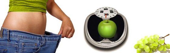 Een paar pond extra gewicht wel schadelijk voor gezondheid