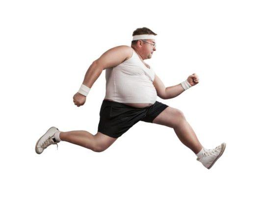 Gewichtsverliesinterventies vergelijkbaar effectief