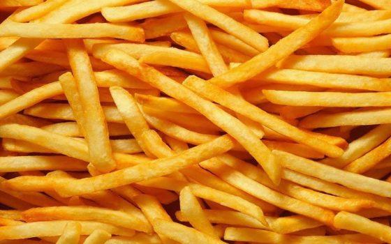 Na 11 gesprekken voor HAS Voedseldialoog … #1: Over brood, patat, groente & fruit