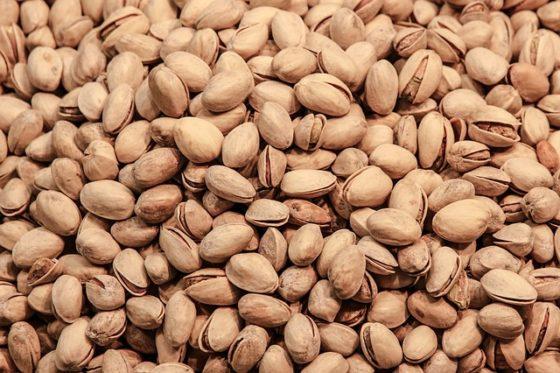 De voordelen van noten eten voor de gezondheid
